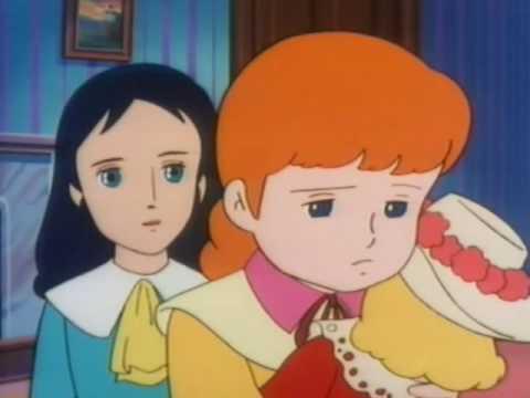 Princesse Sarah - Episode 4