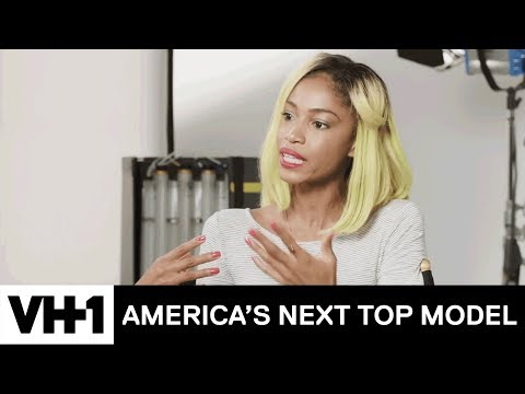 After the Runway: Christina Anderson McDonald | Episode 7 Elimination | America's Next Top Model