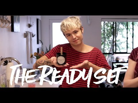 Willowick Artist Series: The Ready Set