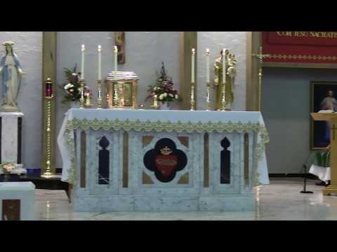 Archbishop Neale School Graduation Mass 6/18/20