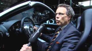 Imperium Bentley Continental GT 2011 Videos
