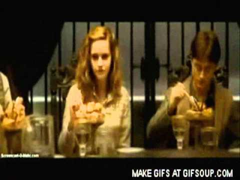 cormac x hermione how do you sleep youtube