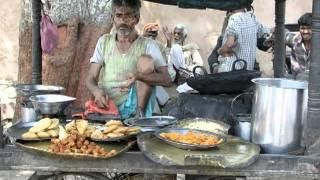 IL CORPO è IL TEMPIO - viaggio in India