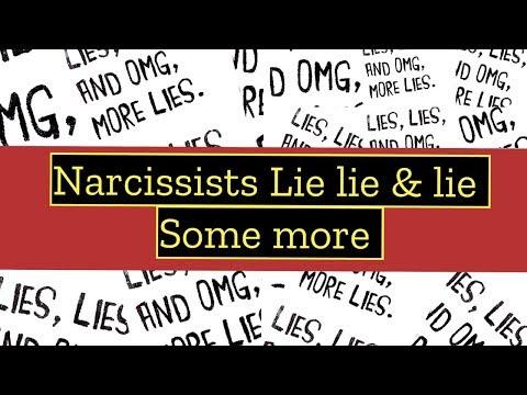 Pathological, Compulsive,  Future Faking!.. Lies..Lies..Lies!,