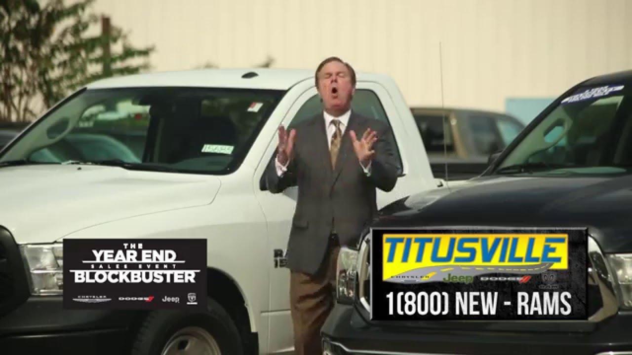 Attractive RAM 2015 Trucks Year End Blockbuster | Titusville Chrysler Jeep Dodge RAM