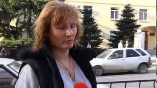 Беспорядки в Севастополе.