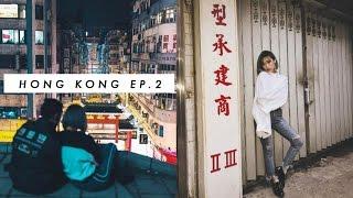 FOLLOW ME AROUND HONG KONG Episode 2 | #VlogWithKaren