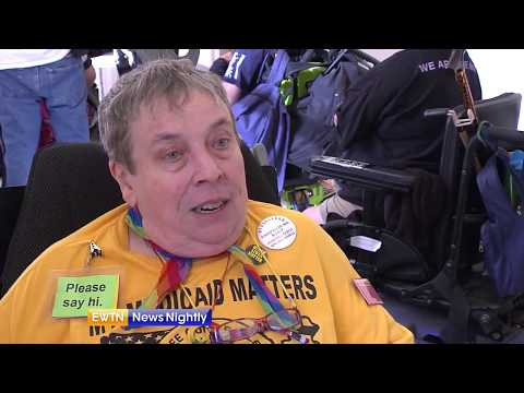 People with Disabilities Fight Assisted Suicide-ENN 2017-09-29