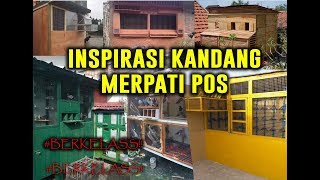 Video #BERKELASS!! - INSPIRASI KANDANG MERPATI POS download MP3, 3GP, MP4, WEBM, AVI, FLV Oktober 2018