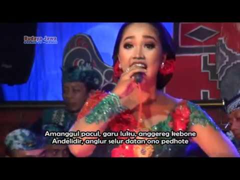 MEH RAHINO~MARIA PUNJUNG~GUYON MATON CAK PERCIL CS 28 MAR 2017