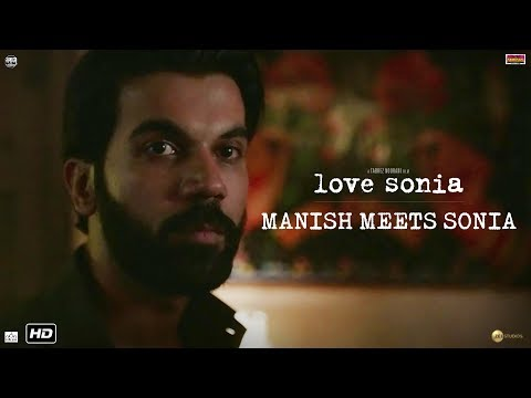 Love Sonia | Manish Meets Sonia | Releasing 14 September 2018