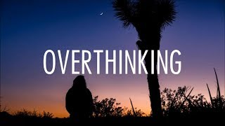 savannah sgro - overthinking // lyrics