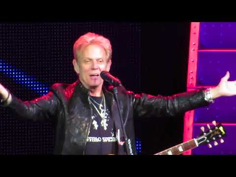 Heartache Tonight - Styx/Don Felder (Eagles) at the Venetian 02022018