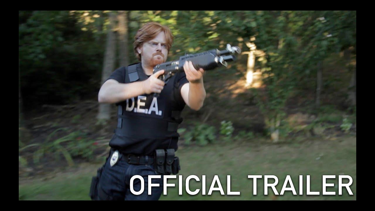 Clandestine Official Trailer