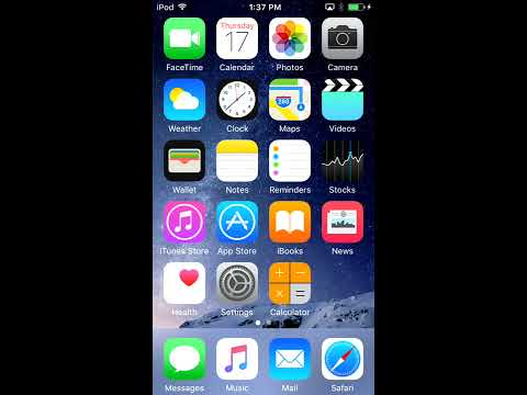 How To Download YouTube Videos To Your Camera Roll (NO JAILBREAK)
