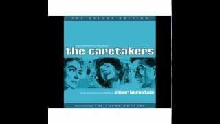 The Caretakers 1963 - Main Title Theme