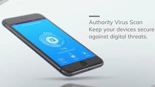 Antivirus Cleaner Phone Boost Mobile Security