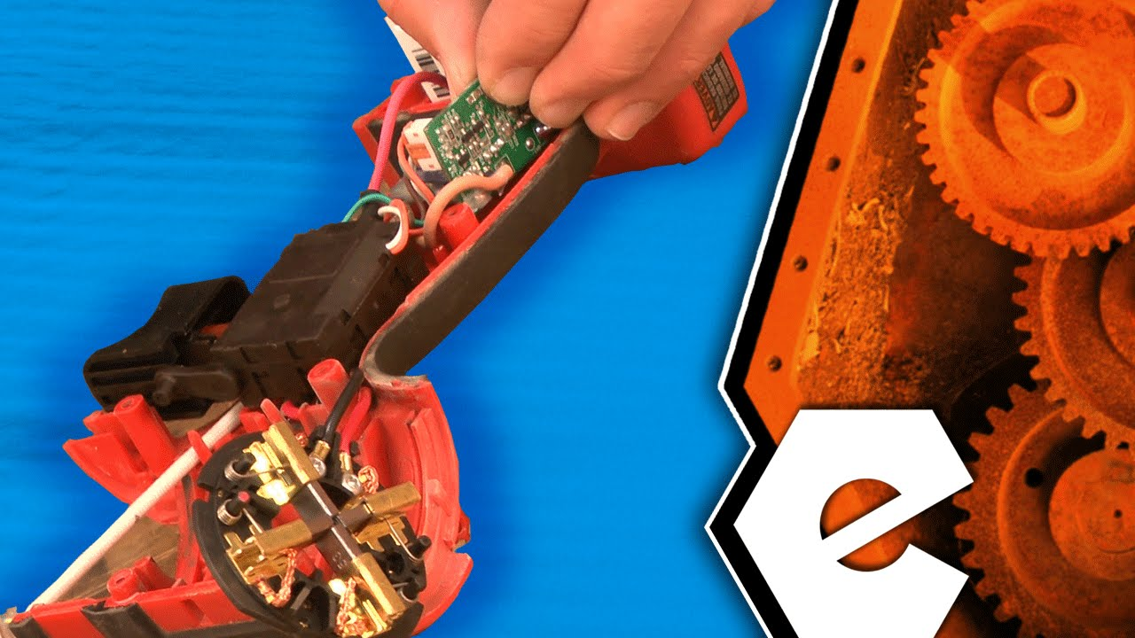 hight resolution of  maxresdefault how to replace the switch and brush card assembly on a milwaukee milwaukee sawzall wiring