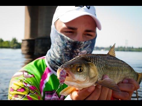 Что могут колебалки SV Fishing Lures