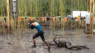 Tough Mudder Electrotherapy