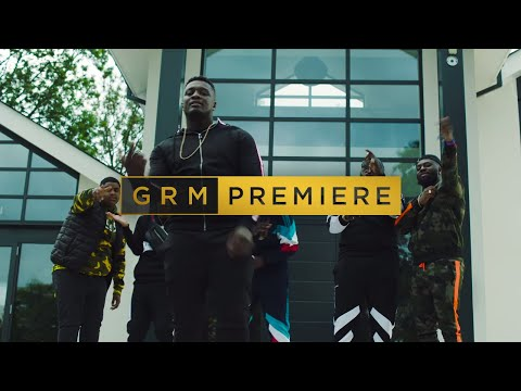 Da Beatfreakz x AJ x Deno x Swarmz x Cadet - Pumpy [Music Video] | GRM Daily