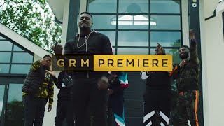 Da Beatfreakz x AJ x Deno x Swarmz x Cadet - Pumpy [Music Video] GRM Daily