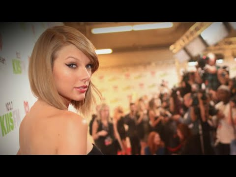 Taylor Swift speaks out following lawsuit victory