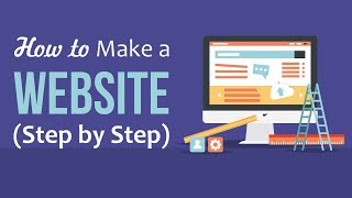 How to Make a Website in 2018 using WordPress & Brizy FREE (Step by Step)