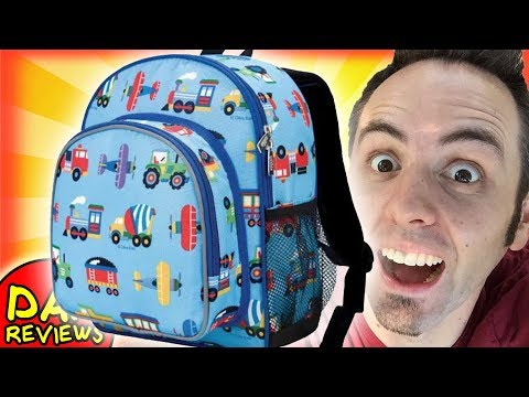 back-to-school-supplies-haul-target-#3-|-boy's-backpack-from-target-unboxing
