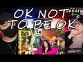 Metal Band Reacts to Marshmello & Demi Lovato | OK Not To Be OK |