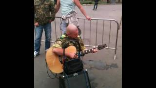 День Пограничника песня ММГ