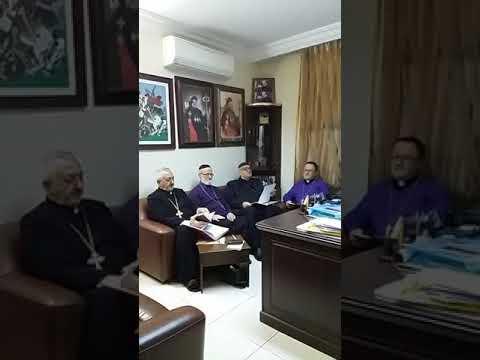 Fr George AlBanna Episode 03 Qeethara Suriania