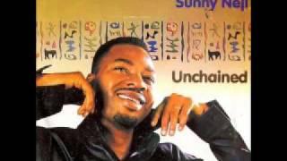 Sunny Neji - Happy Birthday (Audio)