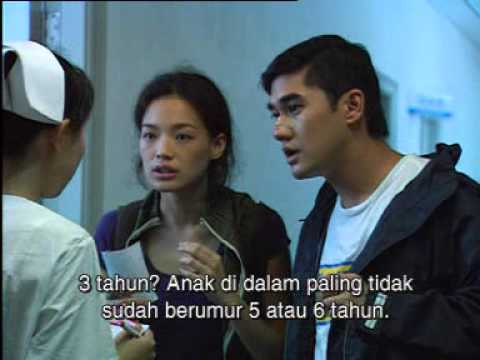 Up Where We Belong / Kasih & Jodoh - Episode 11