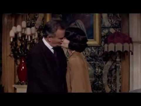 Robert Crawley and Cora Crawley- Cobert