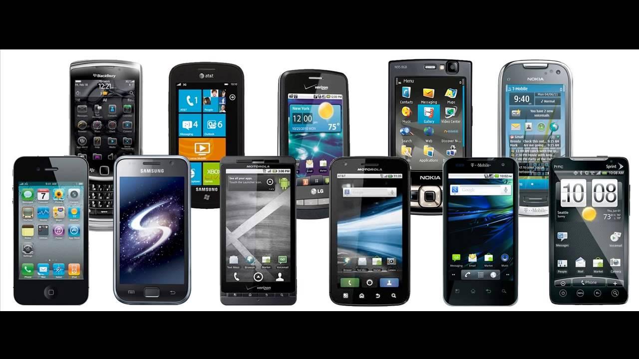 Image Result For Smartphone Y Celular Diferencia
