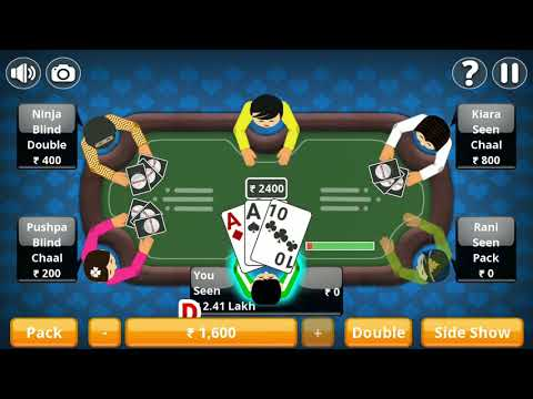 Teen Patti Offline For Pc - Download For Windows 7,10 and Mac