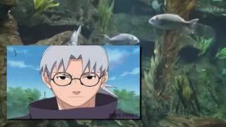 Naruto sức mạnh vĩ thú lồng tiếng tập 40