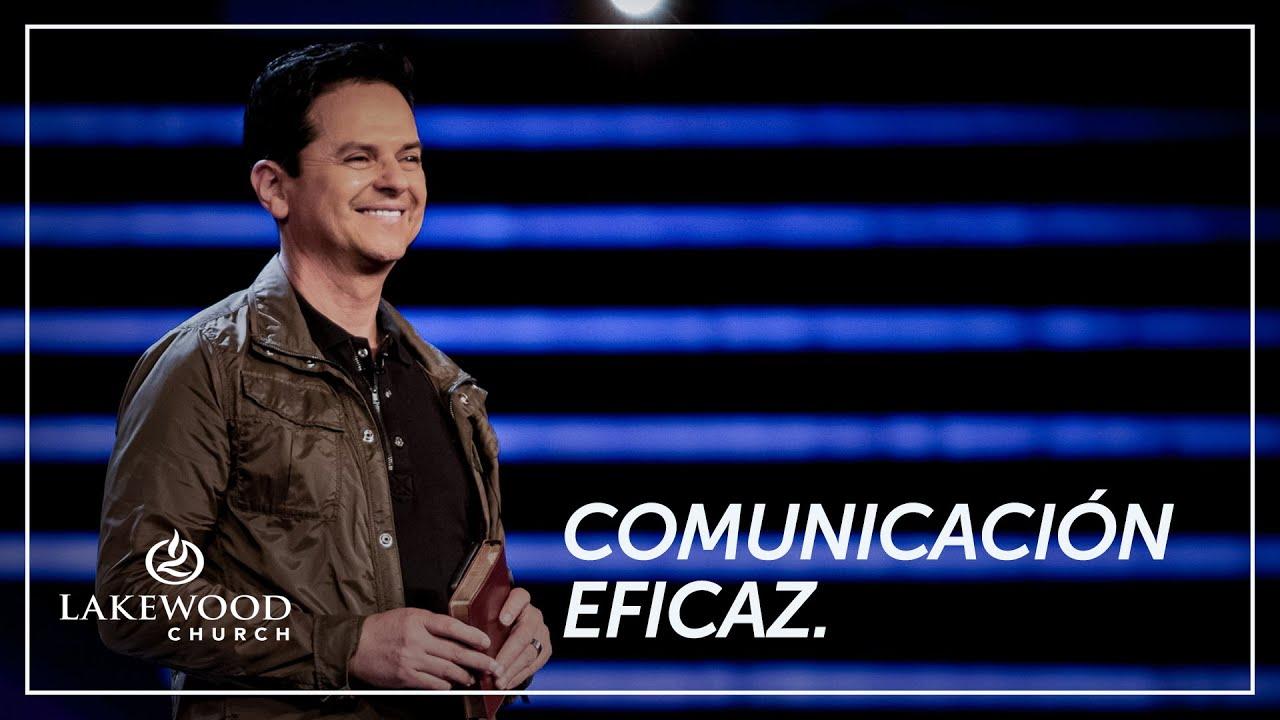 ✅ Danilo Montero | Comunicación eficaz | 6 de Agosto, 2020