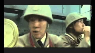 Battleship Yamato - Close Your Eyes  (Movie Yamato 2005)