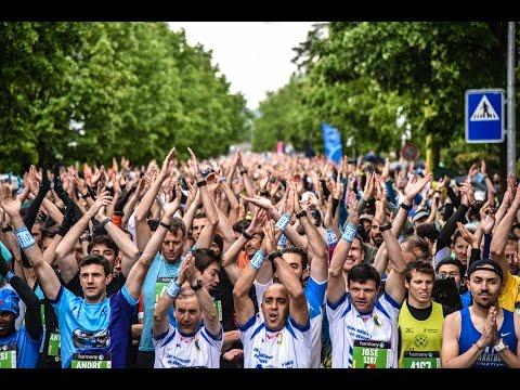 Harmony Genève Marathon for Unicef 2017