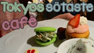 ♥ Tokyos sötaste café? [Q-pot café]