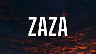 6ix9ine - ZAZA (Lyrics)