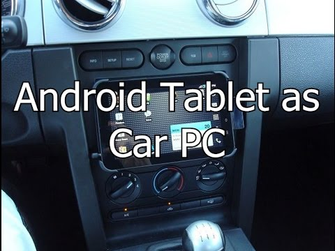 Android tablet as car pc install wiring complete part 2 youtube keyboard keysfo Choice Image