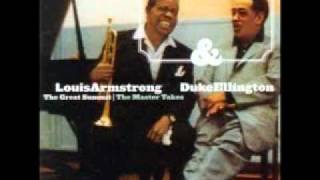 "Louis Armstrong & Duke Ellington ""It Don"