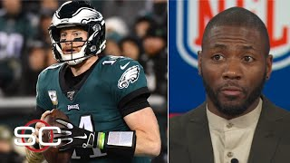 The Eagles have missed opportunities in several close losses - Ryan Clark | NFL on ESPN