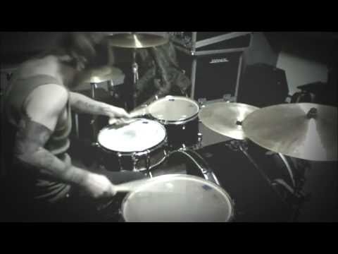 Underoath Illuminator Ø (Disambiguation) (Drum cover)