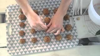 Comment faire des Cakes Pops 🍬 sans moule ?
