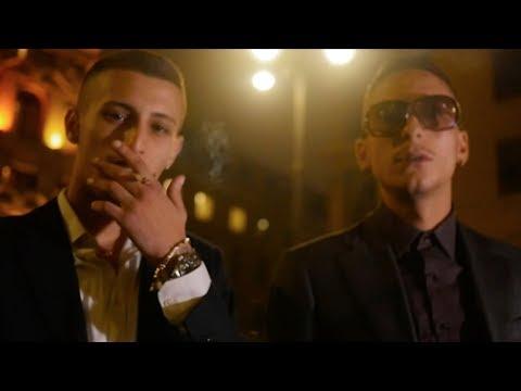 Omar Santana - Trap Mafia ft. Tonino (Prod. Young J)