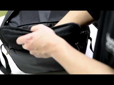 kincrome-travel-backpack